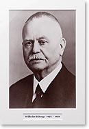 Wilhelm Schupp