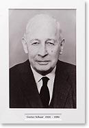 Gustav Schaar